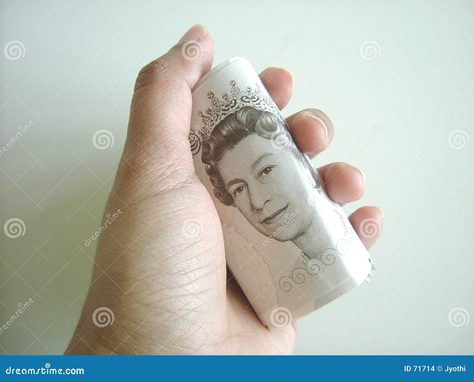 Rich royally