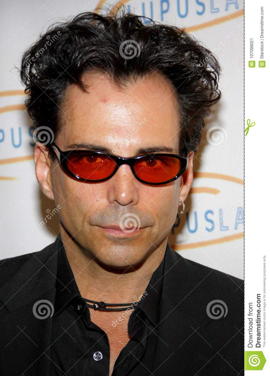 Richard Grieco editorial photo  Image of gala, actor - 107099021