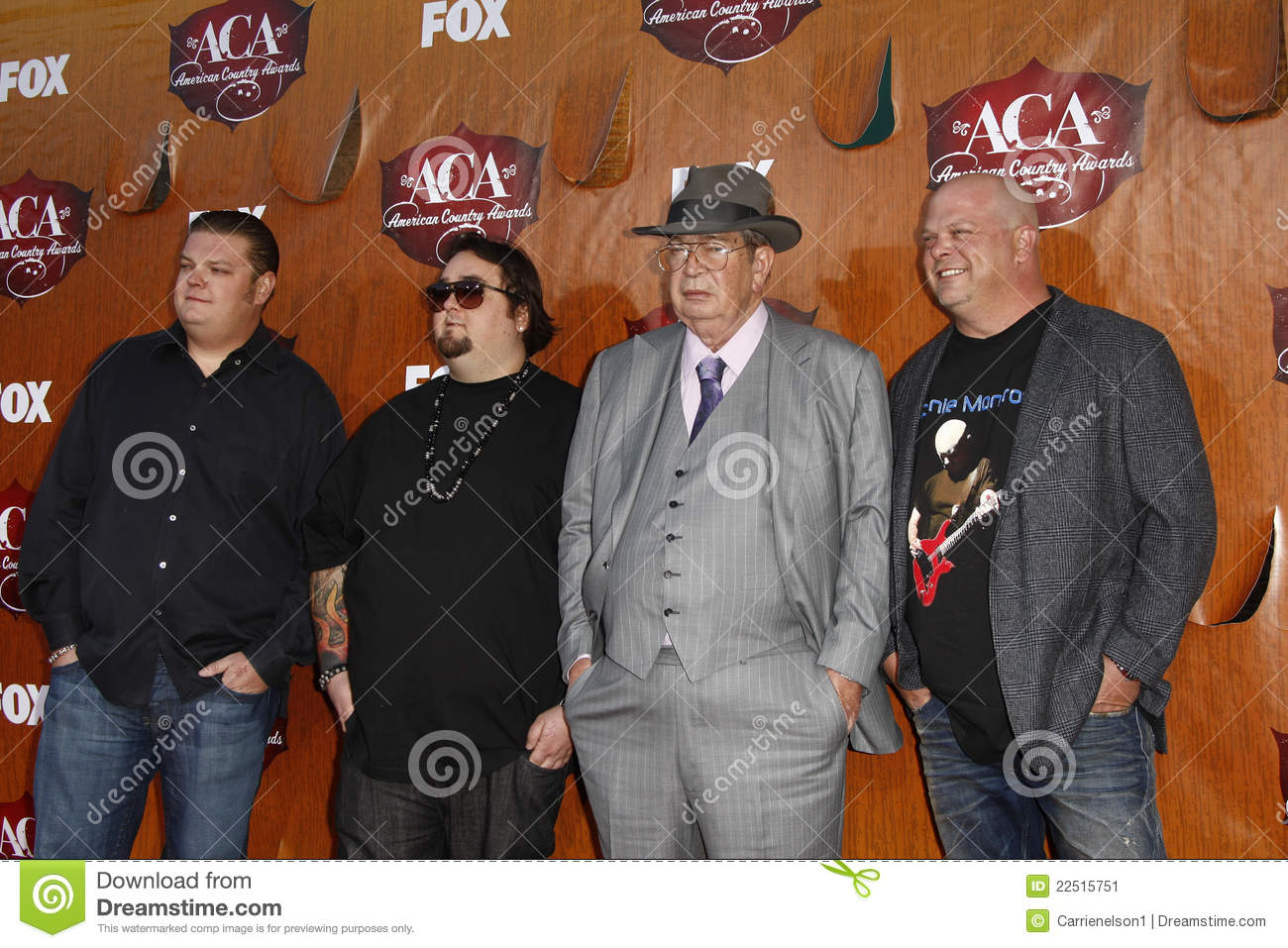 Austin Chumlee' Russell