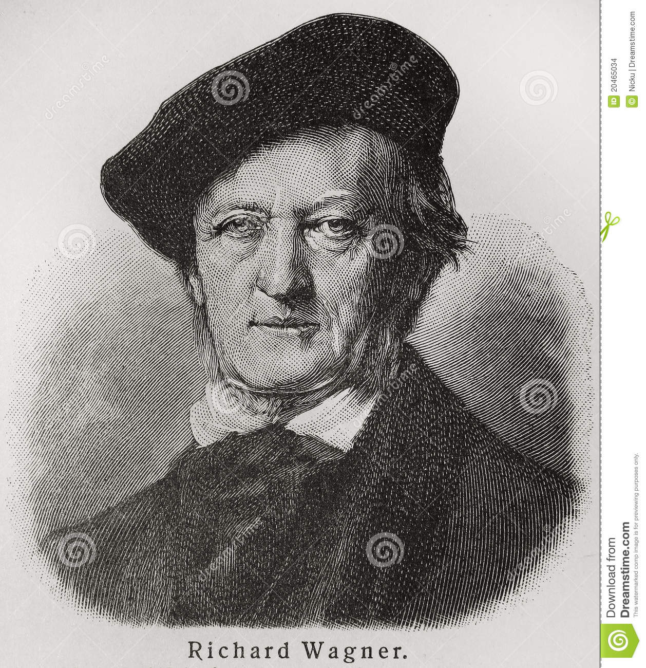 Richard wagner gods and orgies