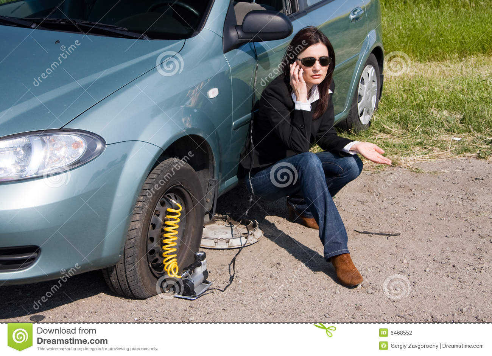 Richiesta per guida