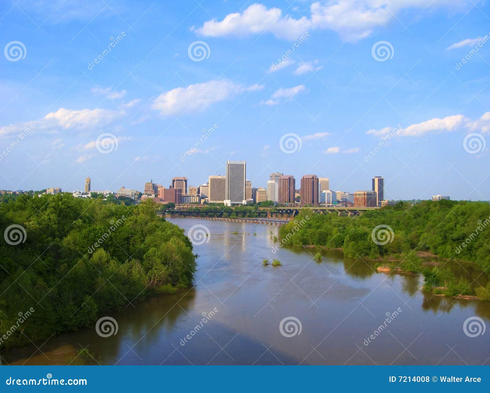 Richmond horisont va