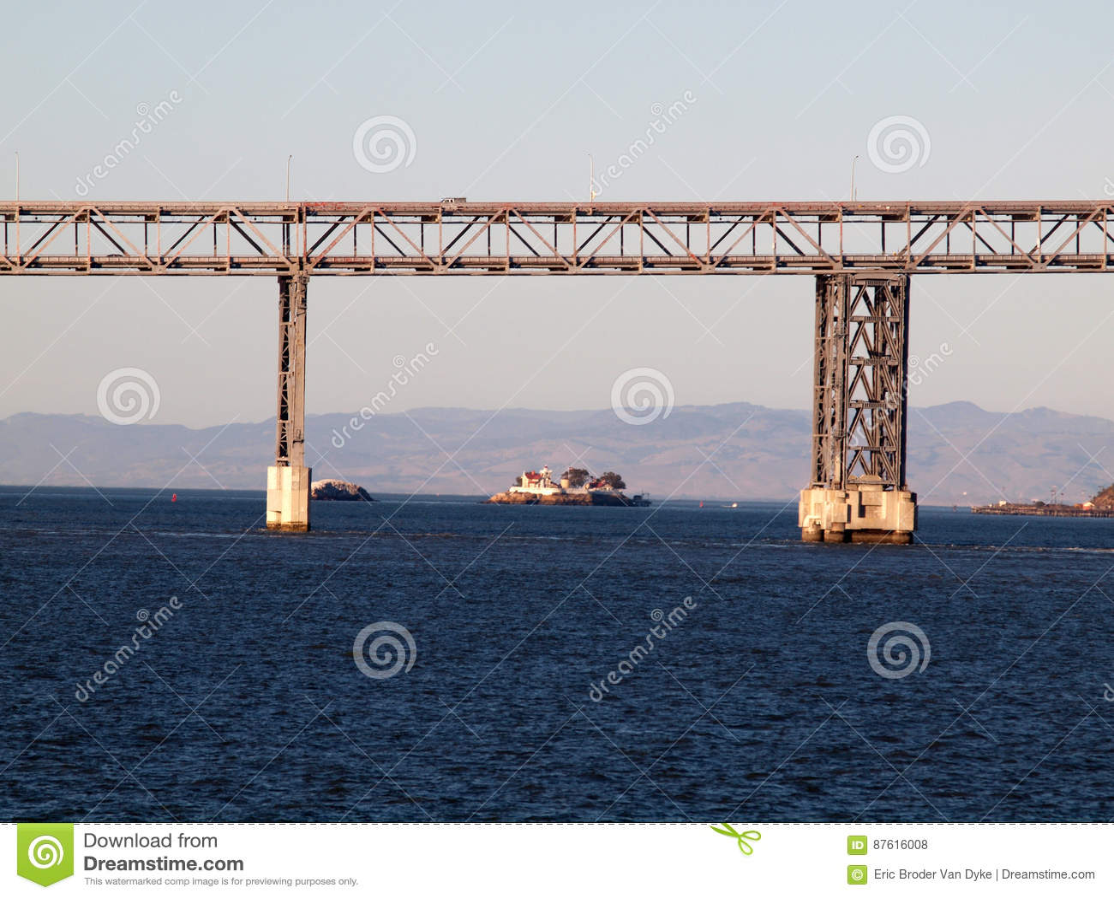 Richmond-San Rafael Bridge California