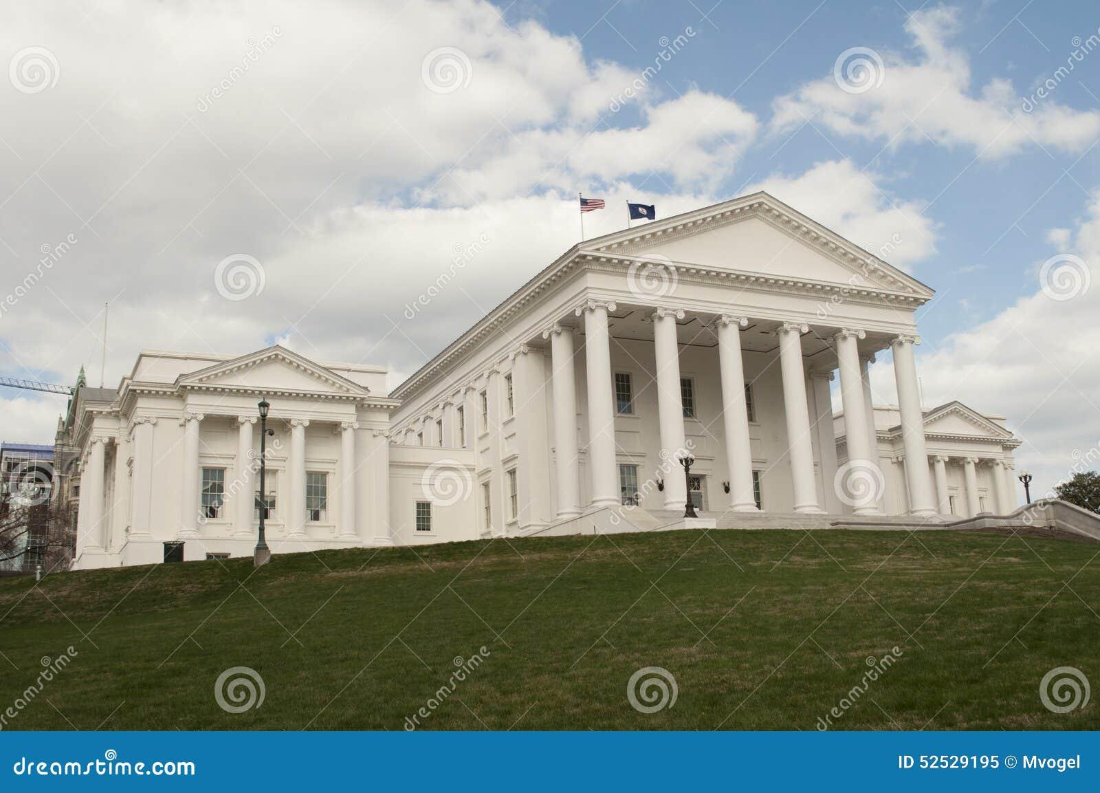 Richmond Virginia Captial
