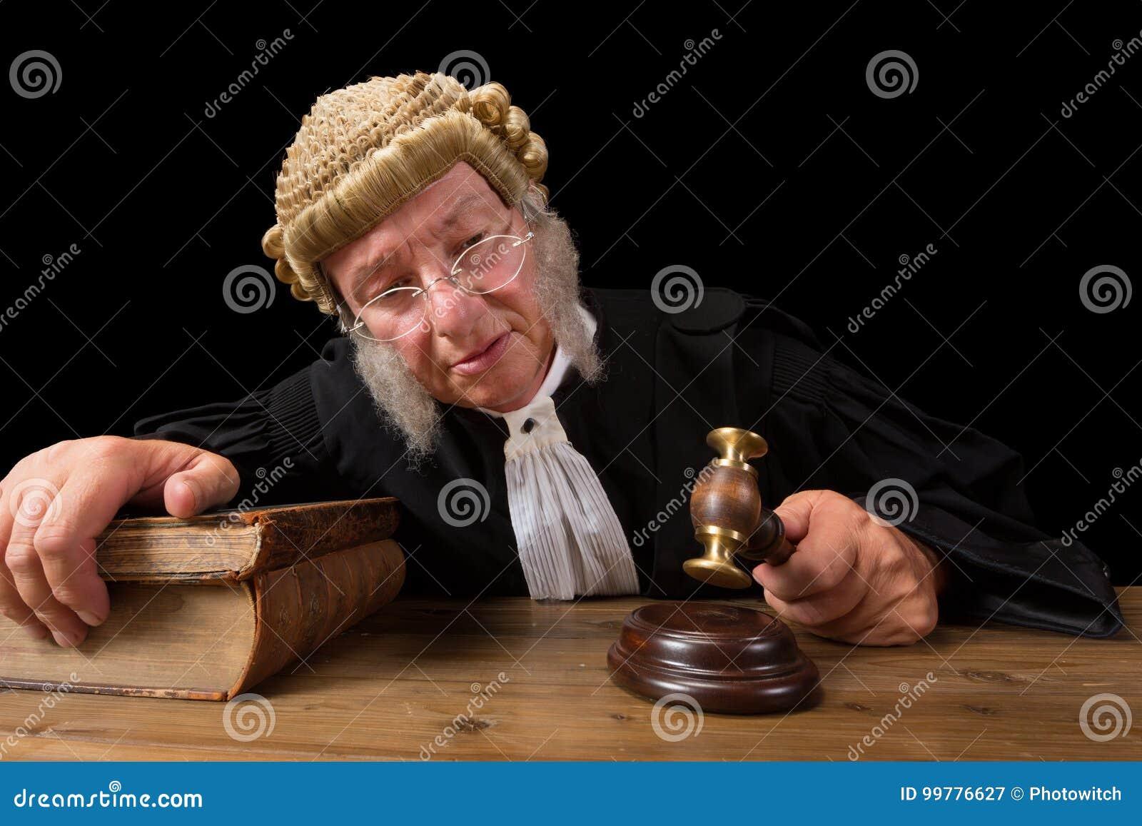 Richterentscheidung
