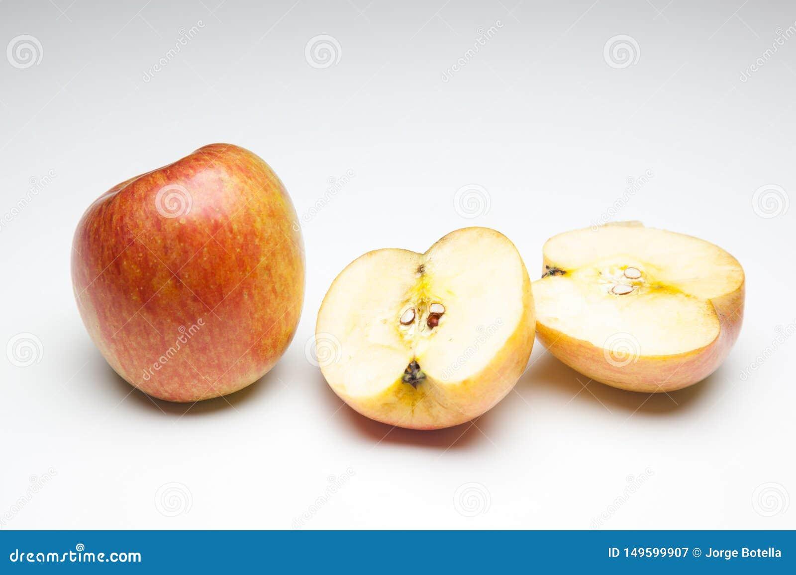 Ricos de Apple en sabor y vitaminas