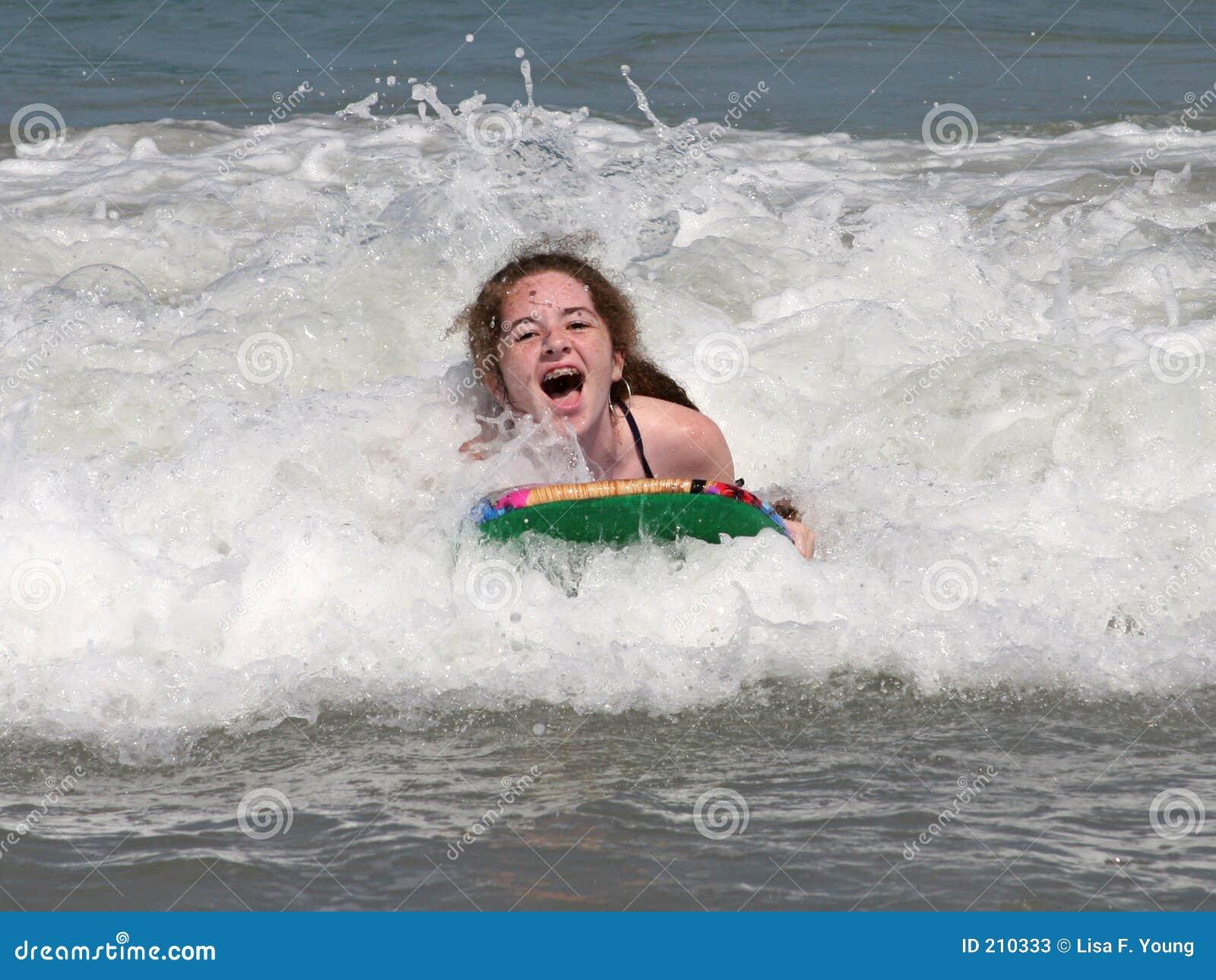 Rida waves