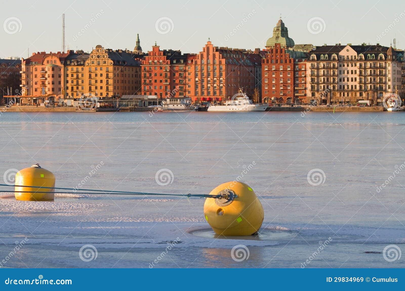 Kungsholmen, Éstocolmo.