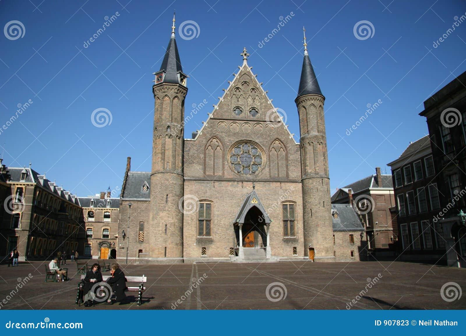 Ridderzaal (Knights Hall)