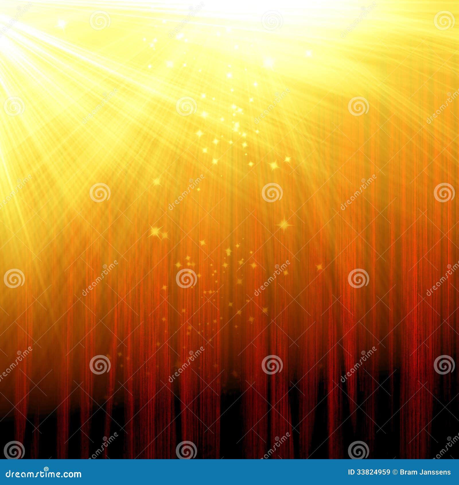 rideau rouge avec le projecteur images libres de droits image 33824959. Black Bedroom Furniture Sets. Home Design Ideas