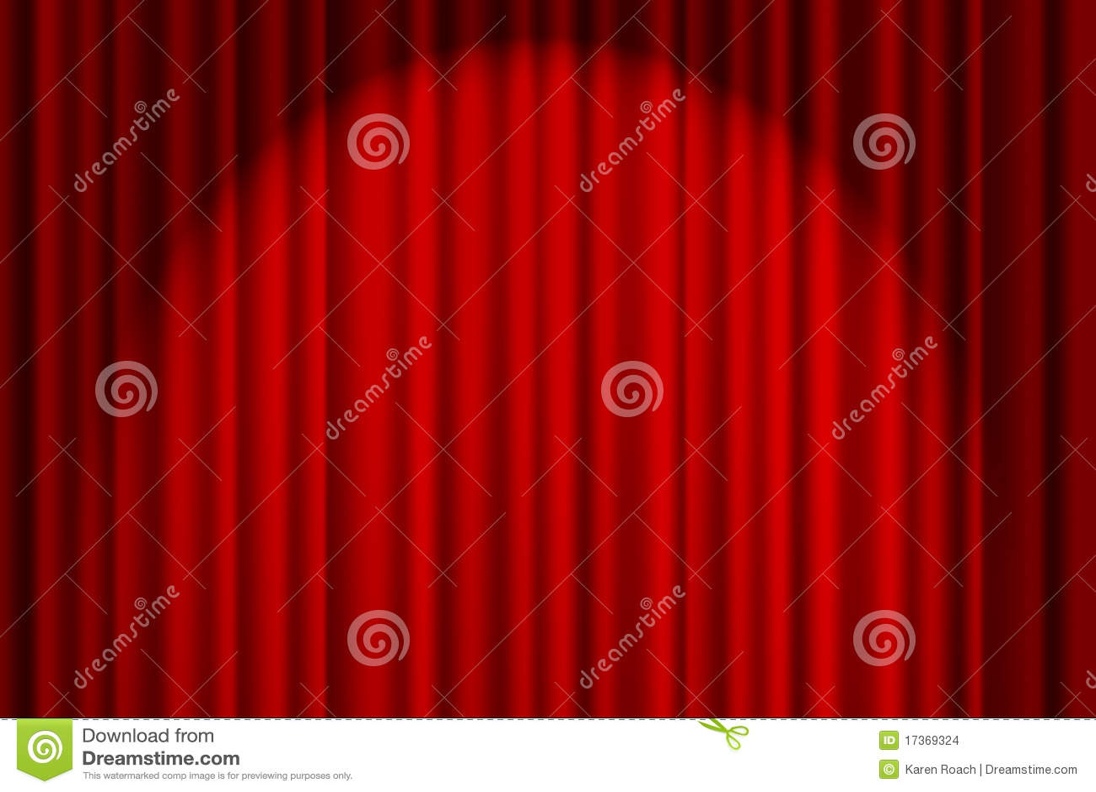 Rideau rouge sur l étape