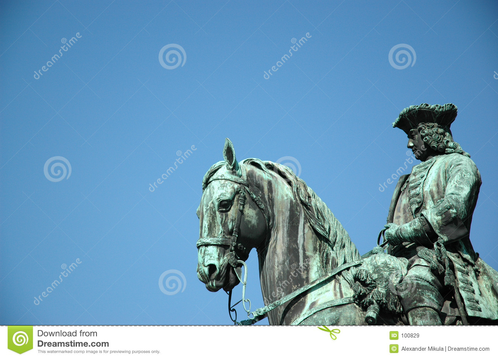 Rider of War