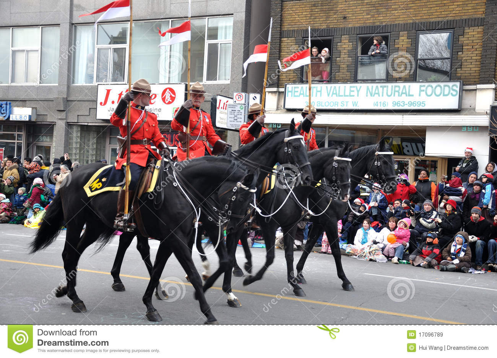 Riding santa парада предохранителей