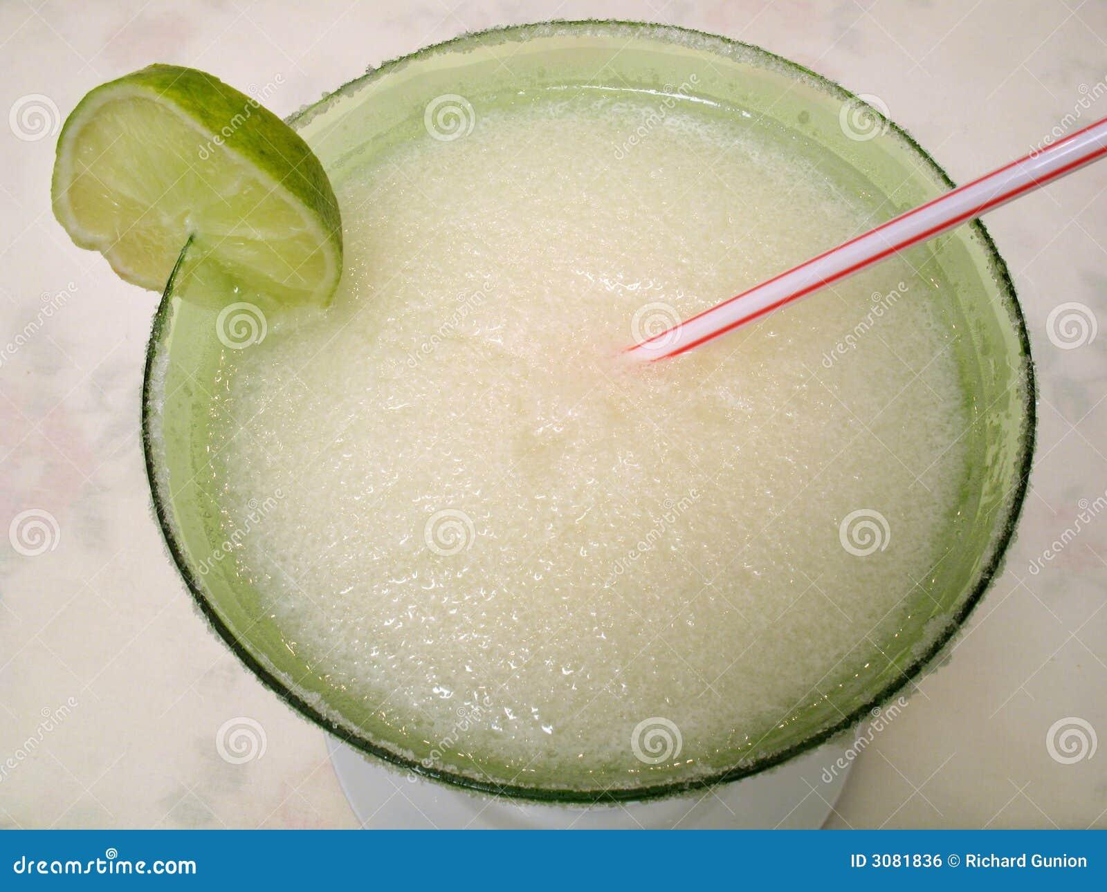 Riesige Margarita