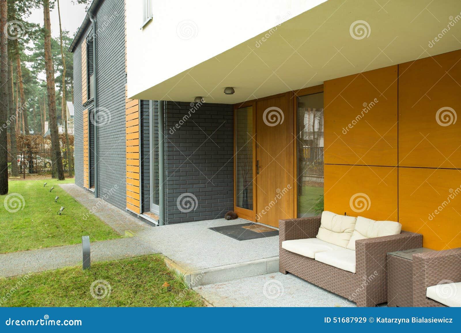 Rieten meubilair voor huis