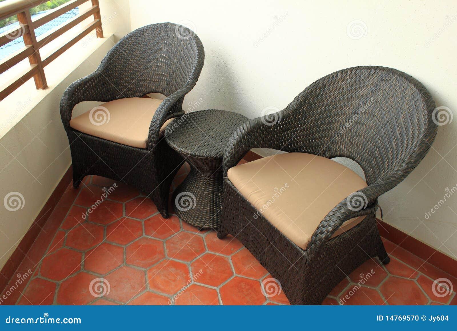Rieten Balkon Meubels : Rieten balkon meubels u msnoel