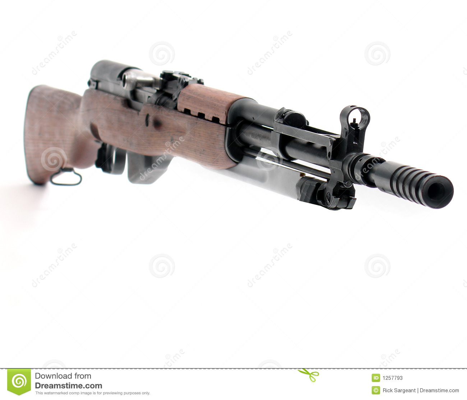 Rifle 5 stock image. Image of russia bc26f625e83