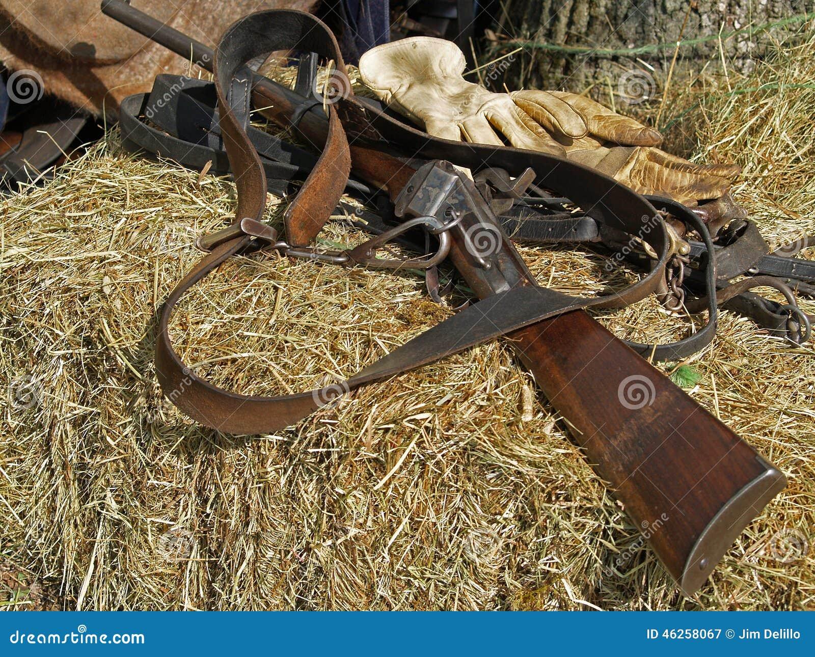 Rifle de la guerra civil