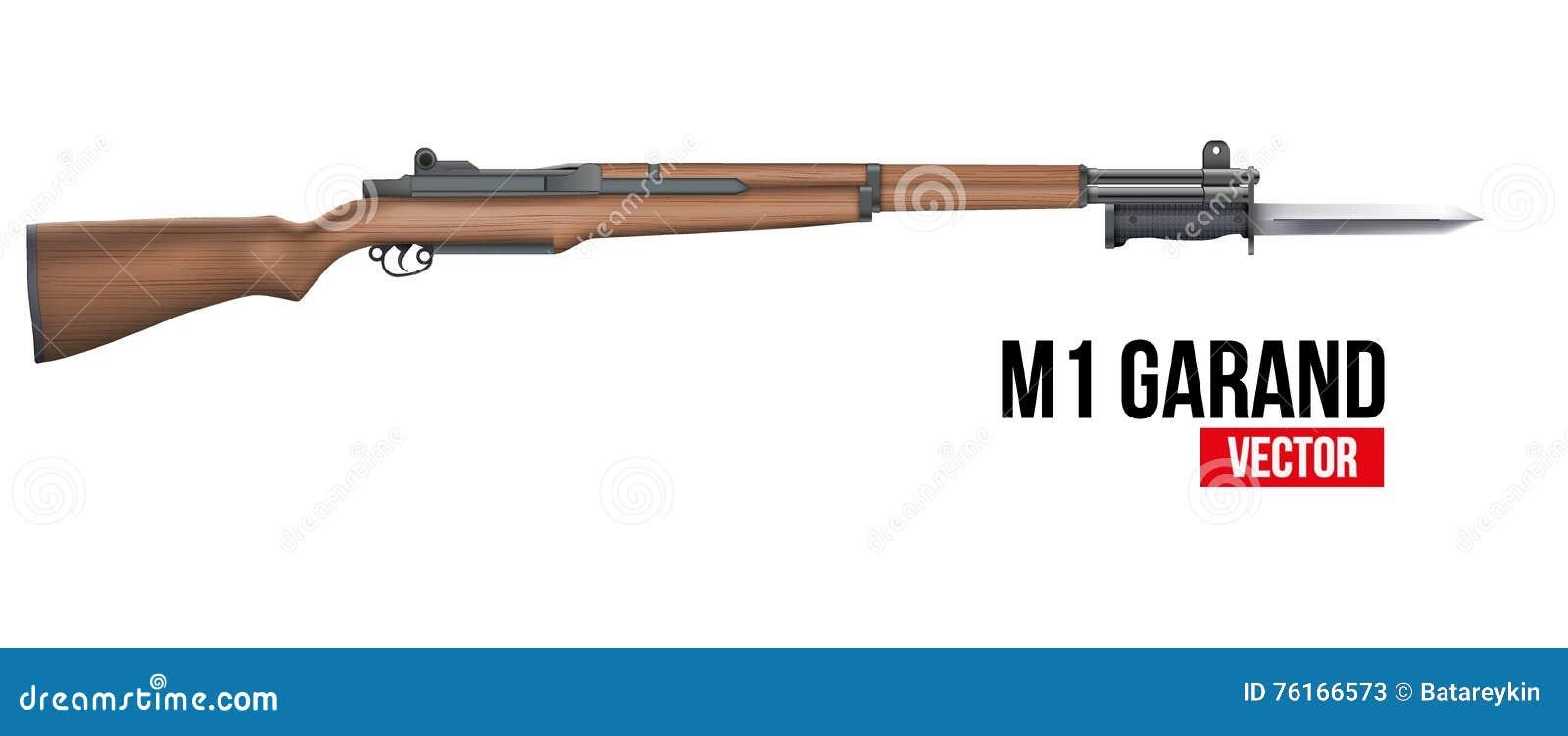 M14 Garand Bayonet