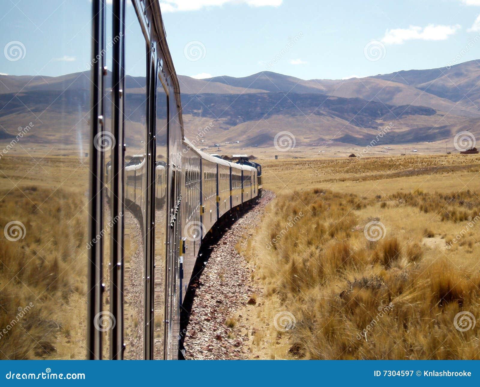 Download Riflessioni immagine stock. Immagine di peru, viaggio - 7304597
