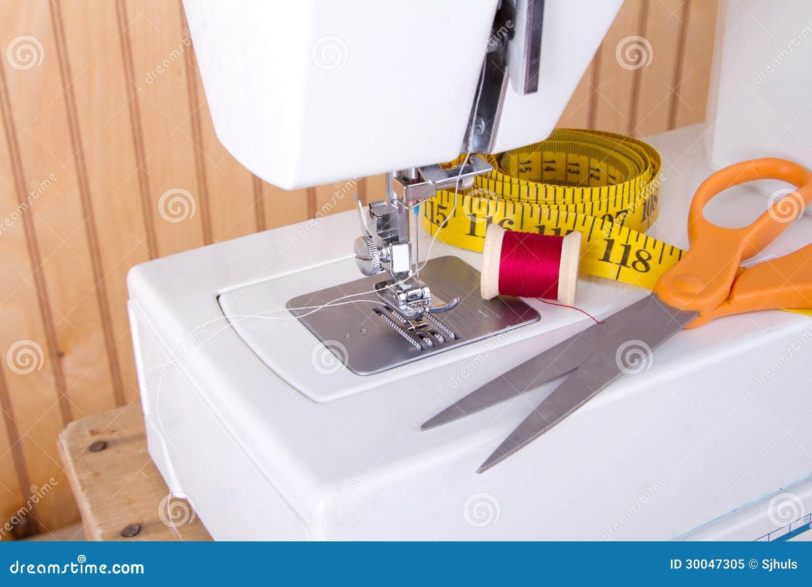 Rifornimenti della macchina per cucire di cucito e