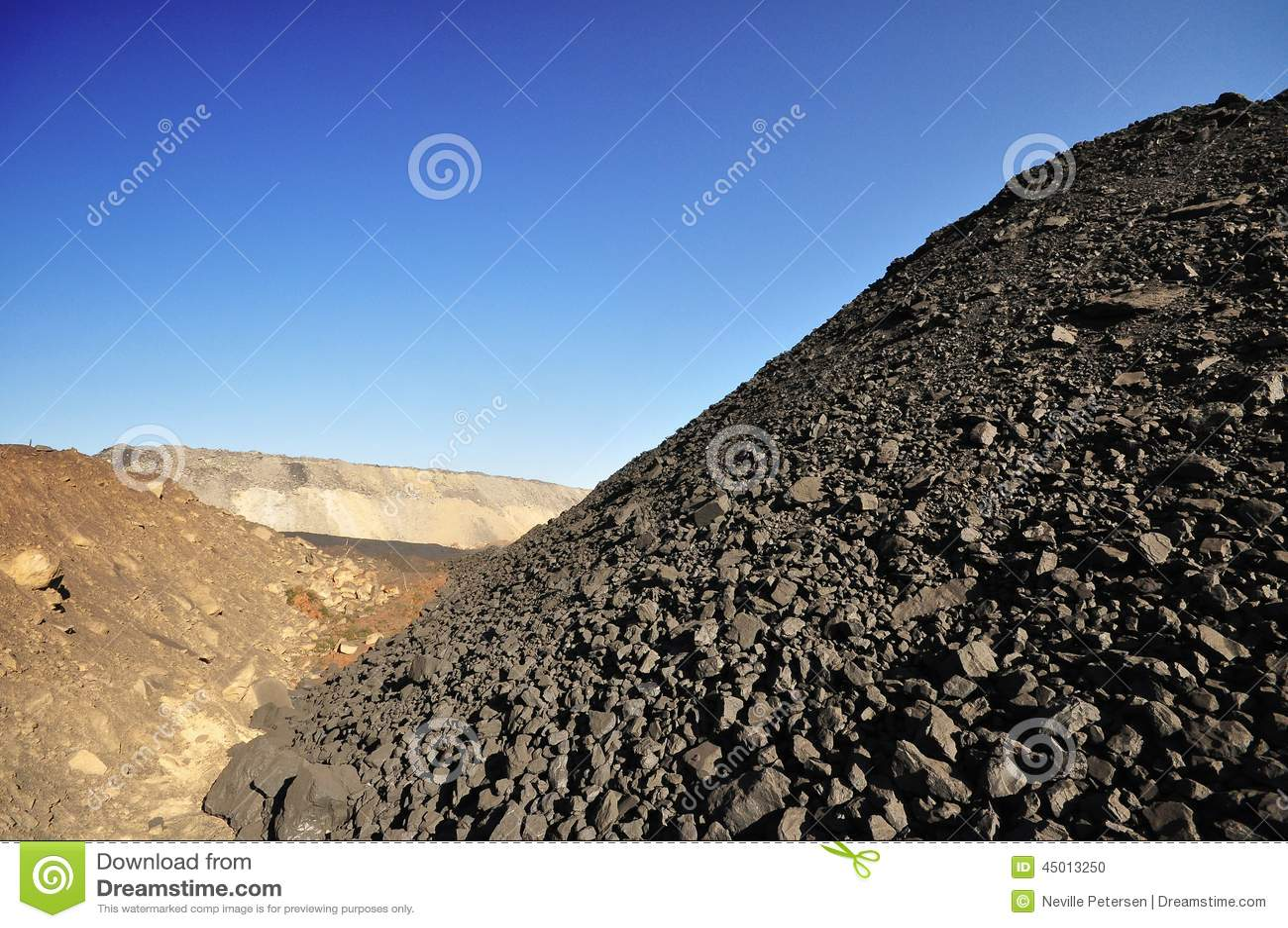 Rifornimento del carbone