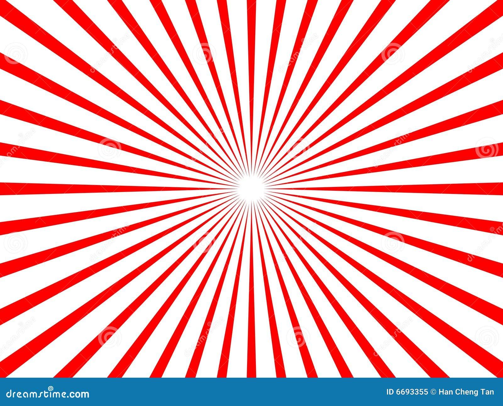 Riga colore rosso del NOVA