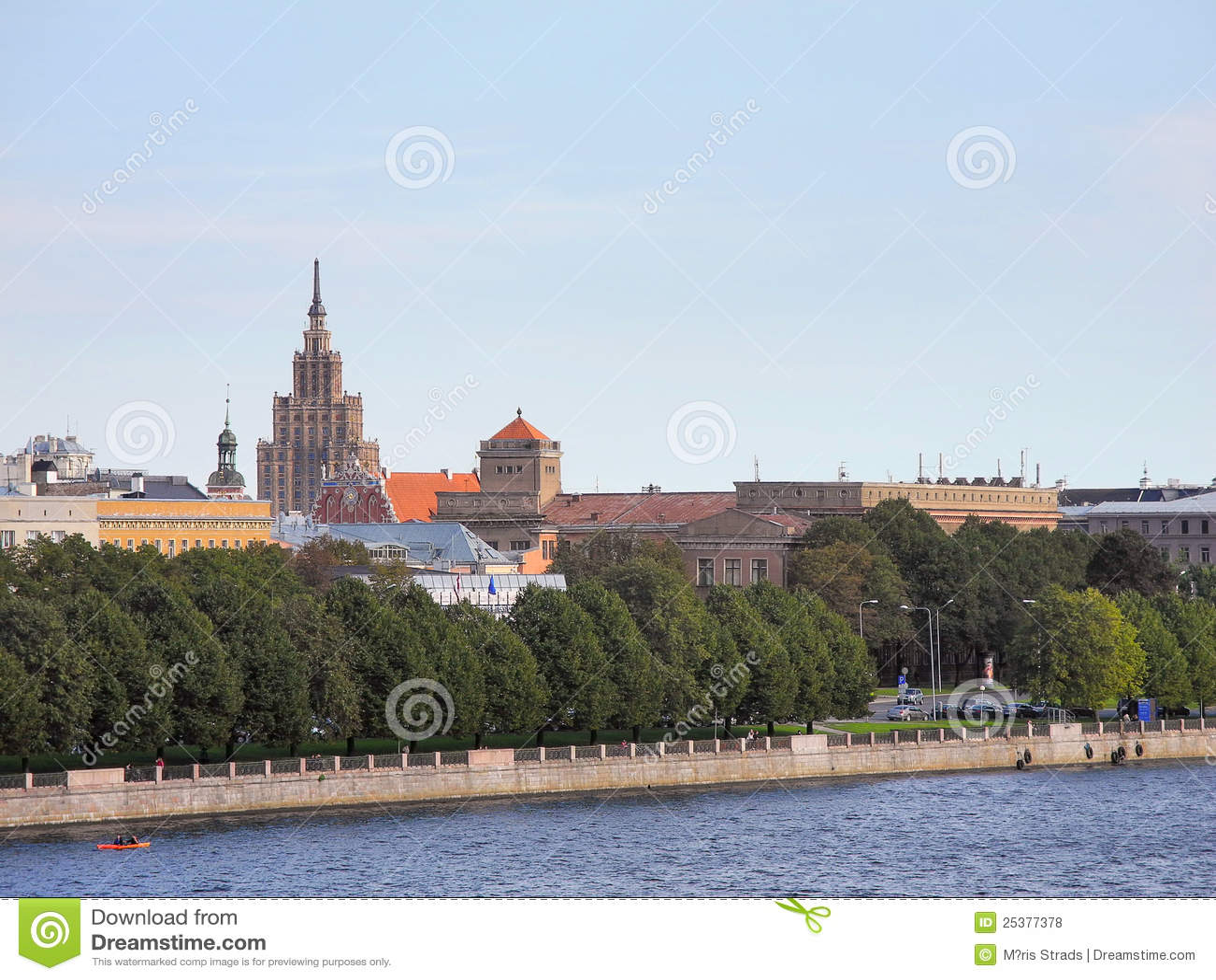 Riga vieja