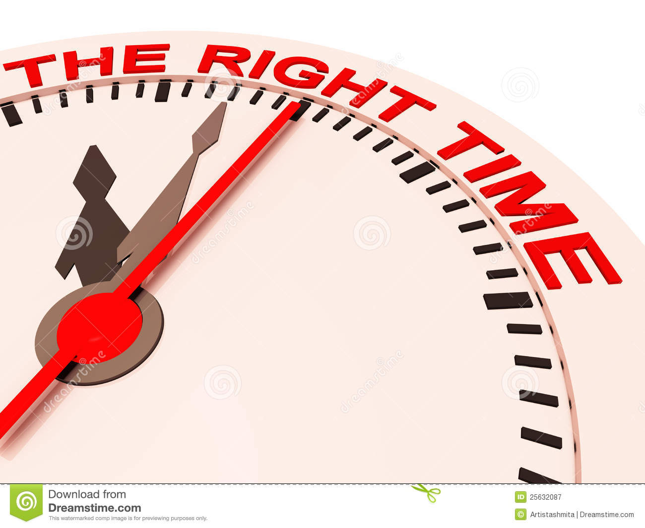 right time Lyrics to 'this is the right time' by lisa stansfield this is the right time to believe in love / everyone knows / if you don't demand, it shows / that you.