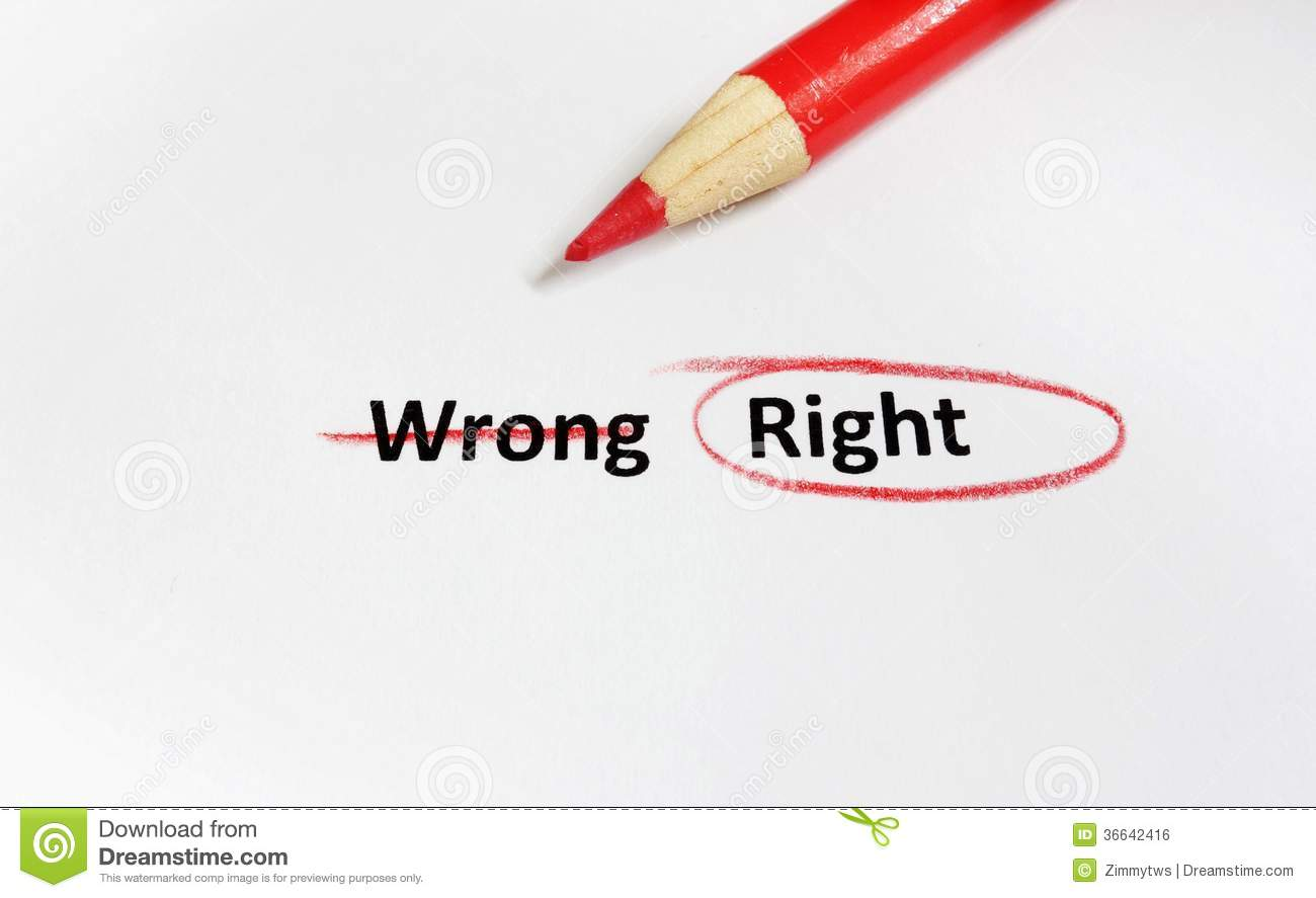 Avertising right or wrong essay