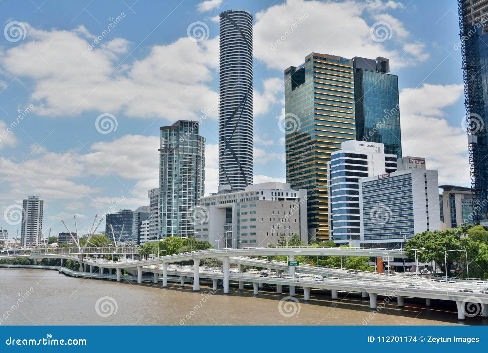 Dream date in Brisbane
