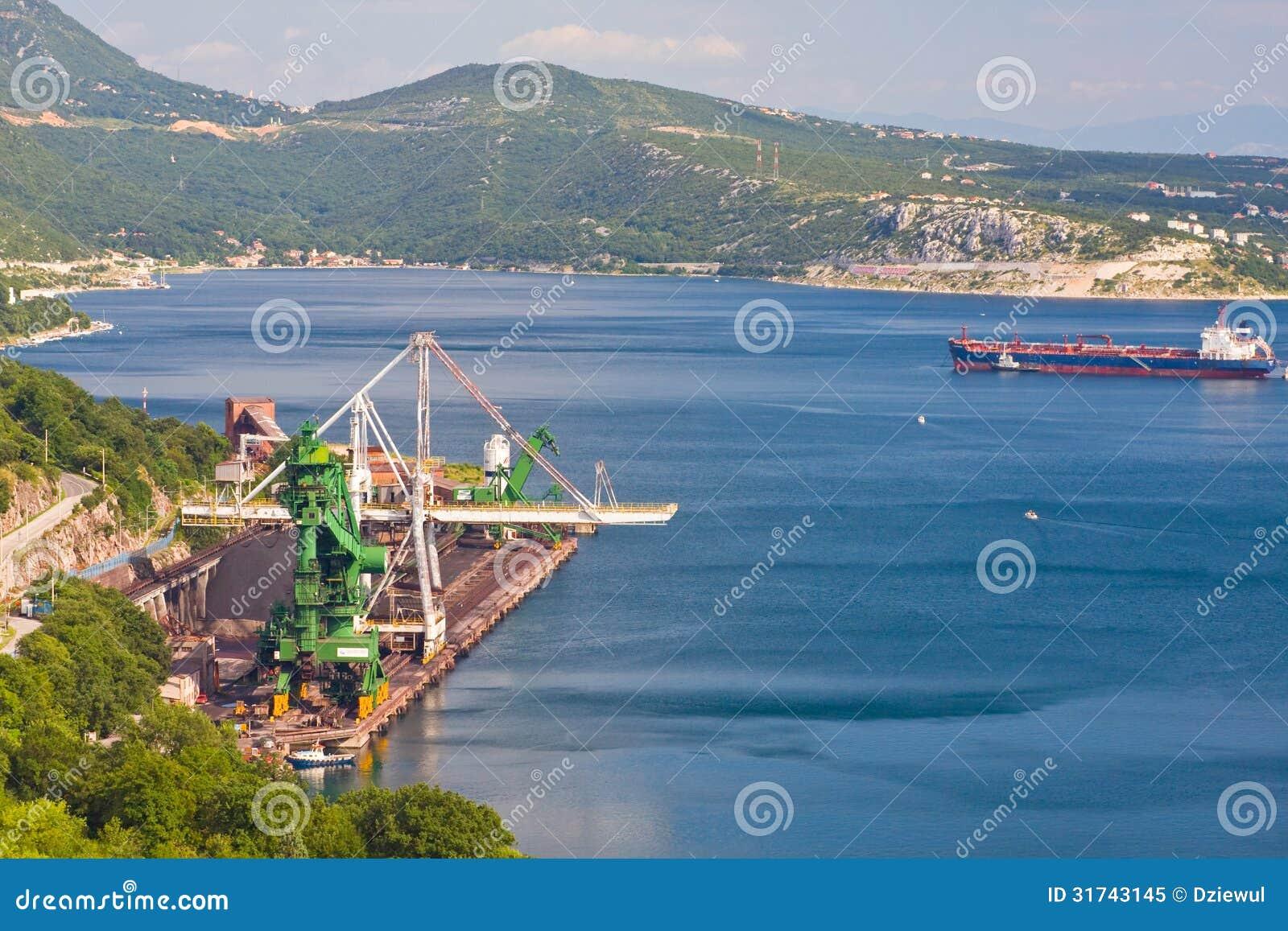 Rijeka, Κροατία