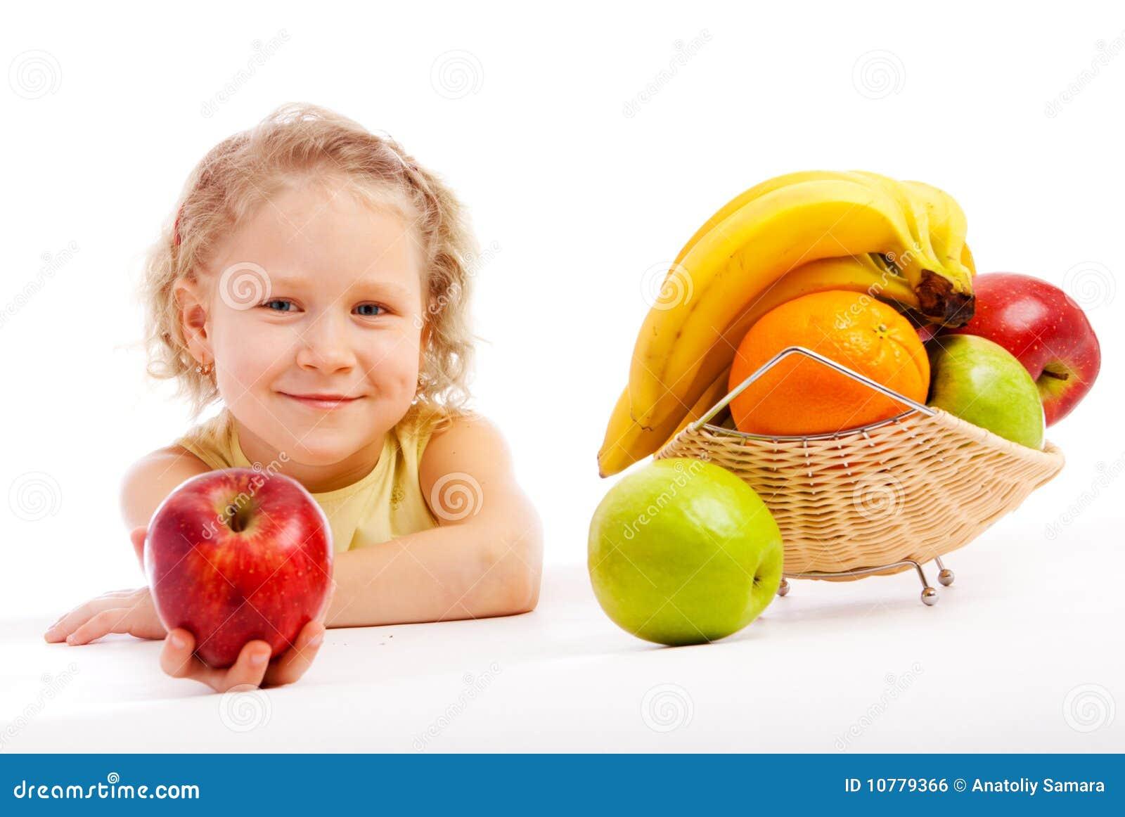 Rijpe appel