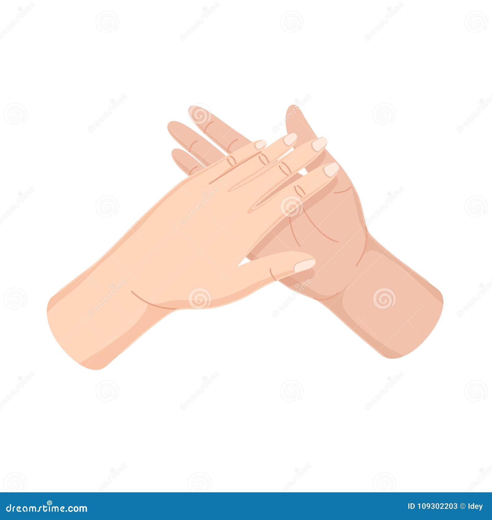 Riktig förehavanden, när tvätta hand- och fingervatten, sanitär hygien