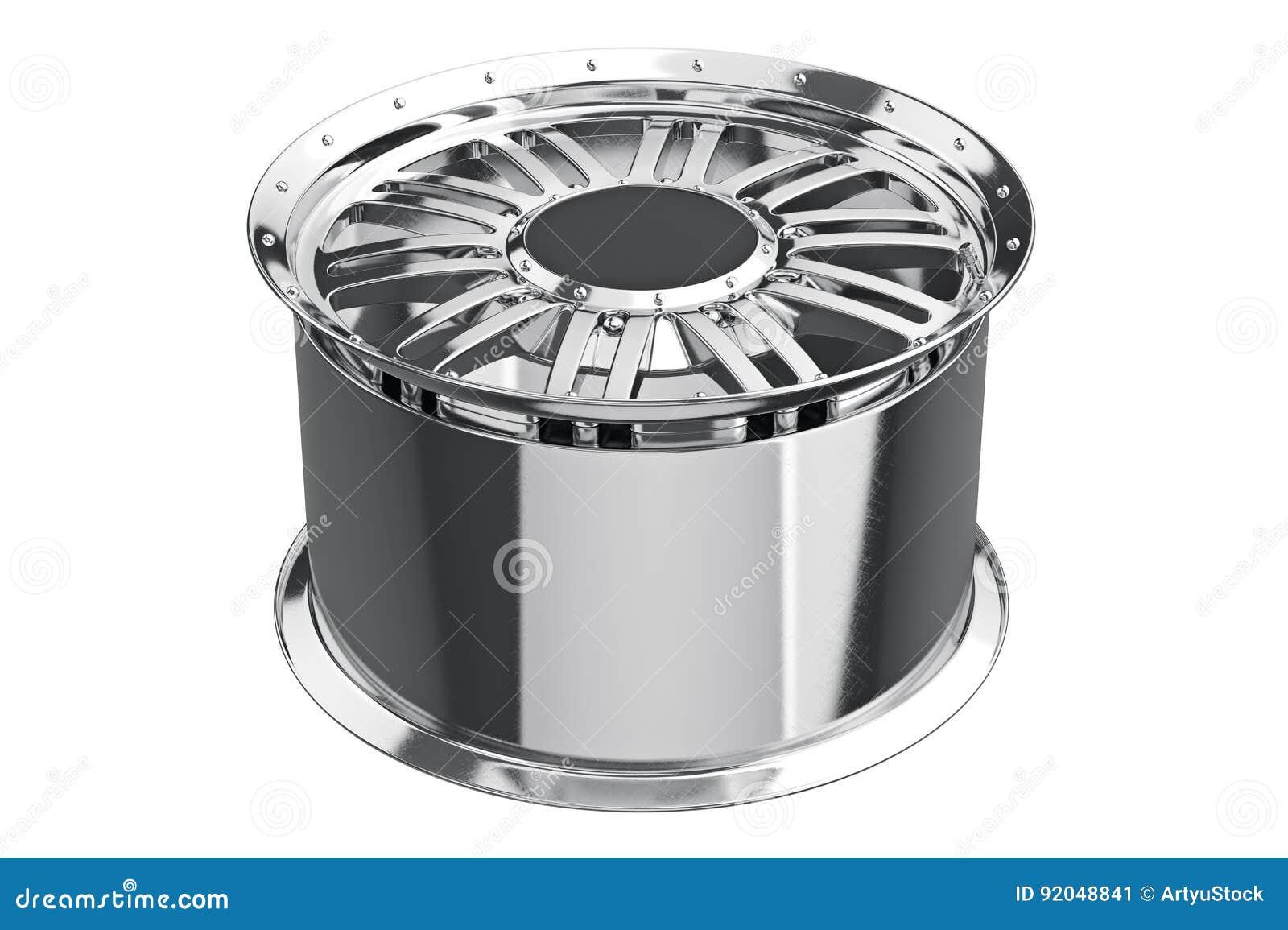 Rim wheel disk stock illustration  Illustration of luxury