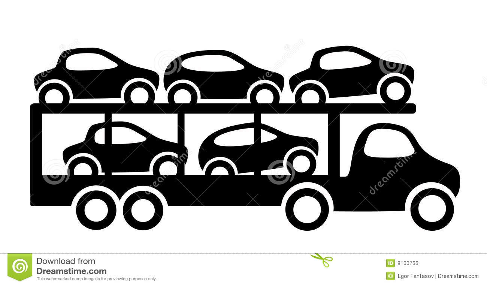 Rimorchio dell automobile