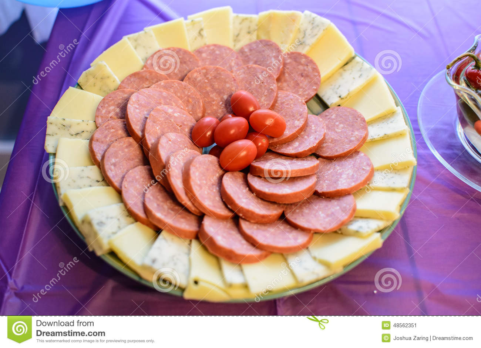 Ring Platter Images