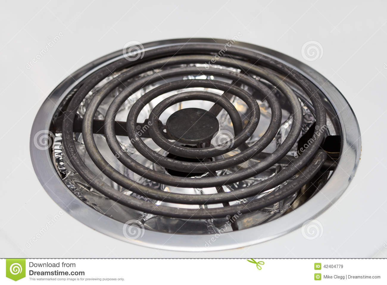 Ring on a Cooker