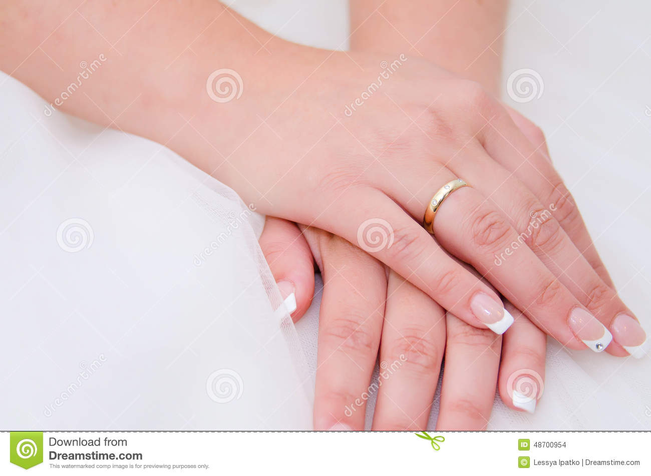 Ring on a hand stock photo. Image of hands, black, beauty - 48700954