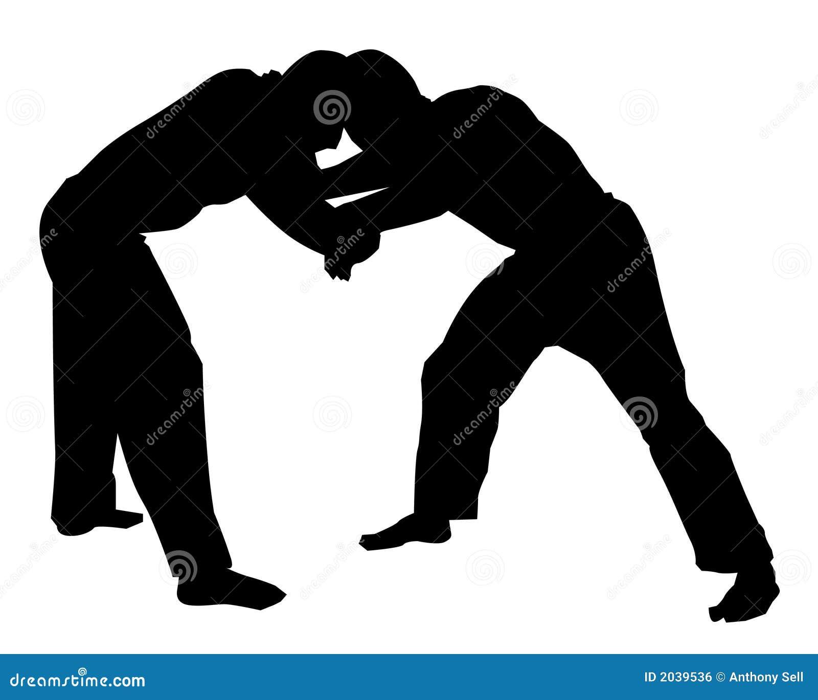 Ringkämpfer