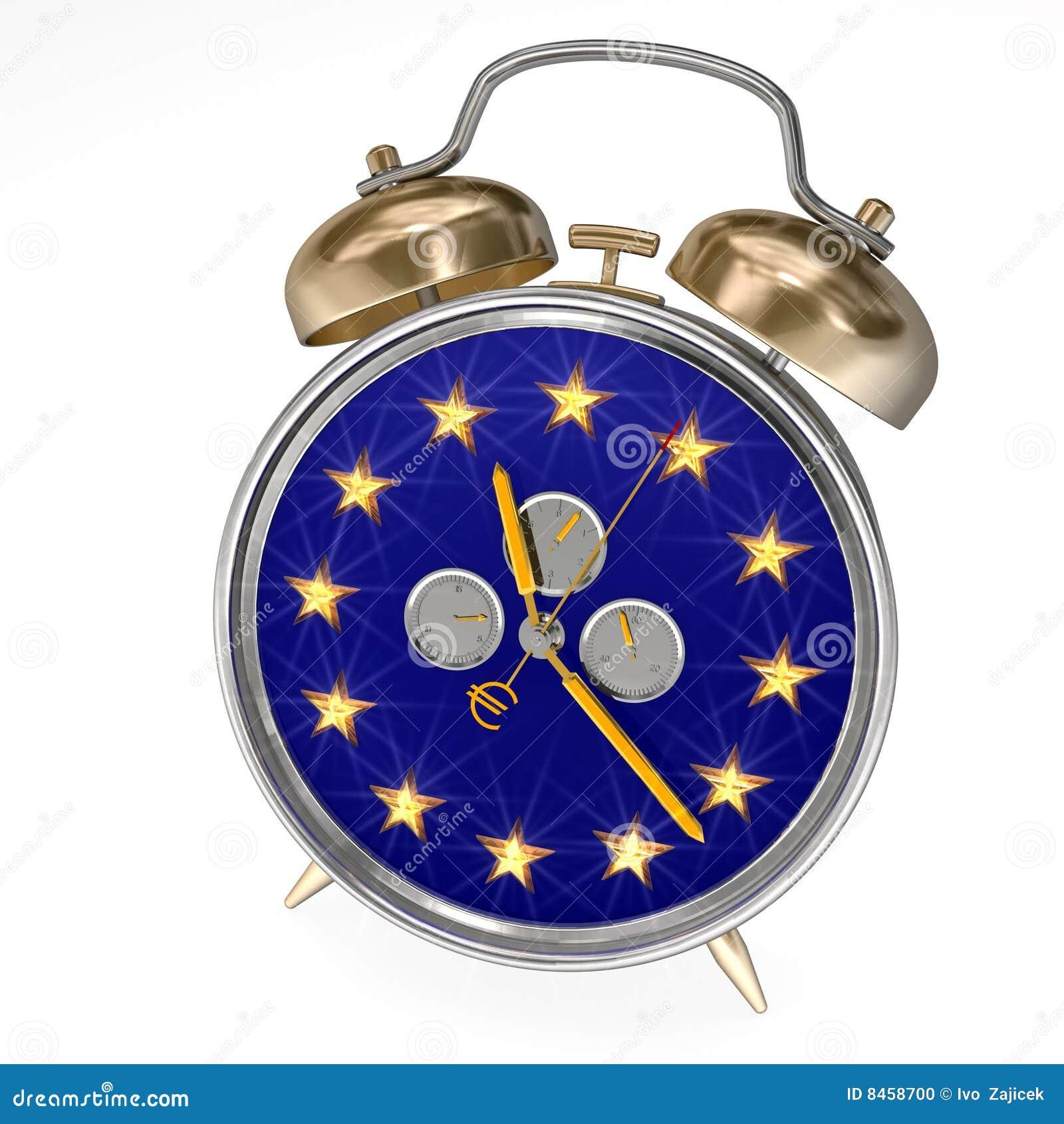 RingklockaEuropeiska union
