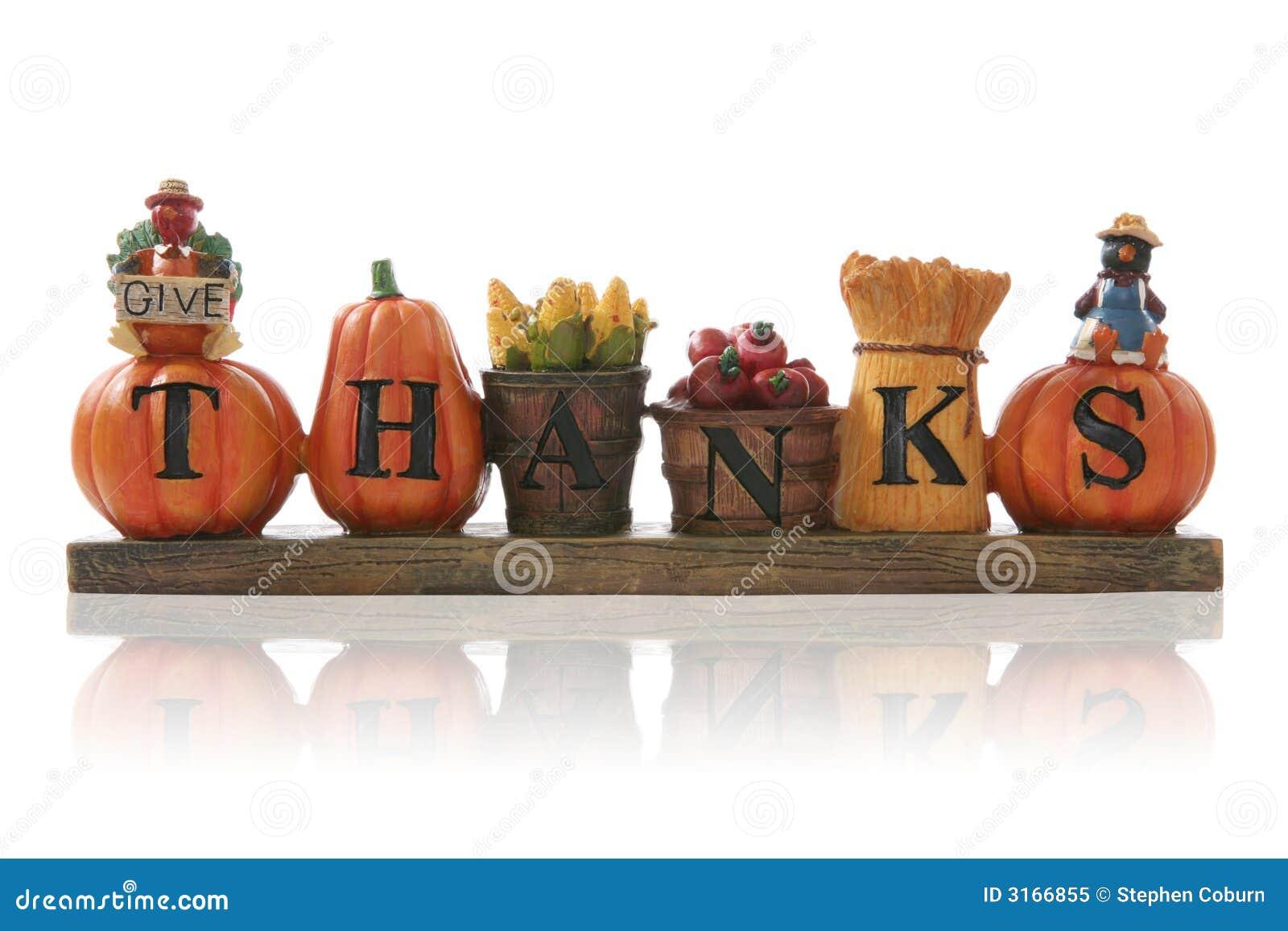 Ringraziamento