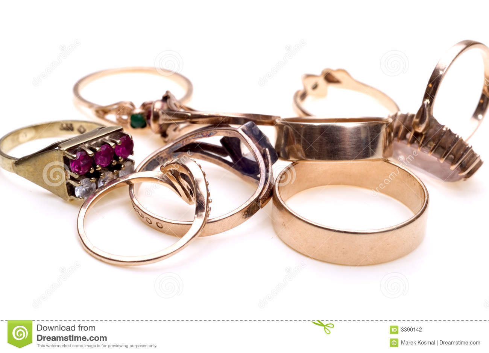 Macro Rings M
