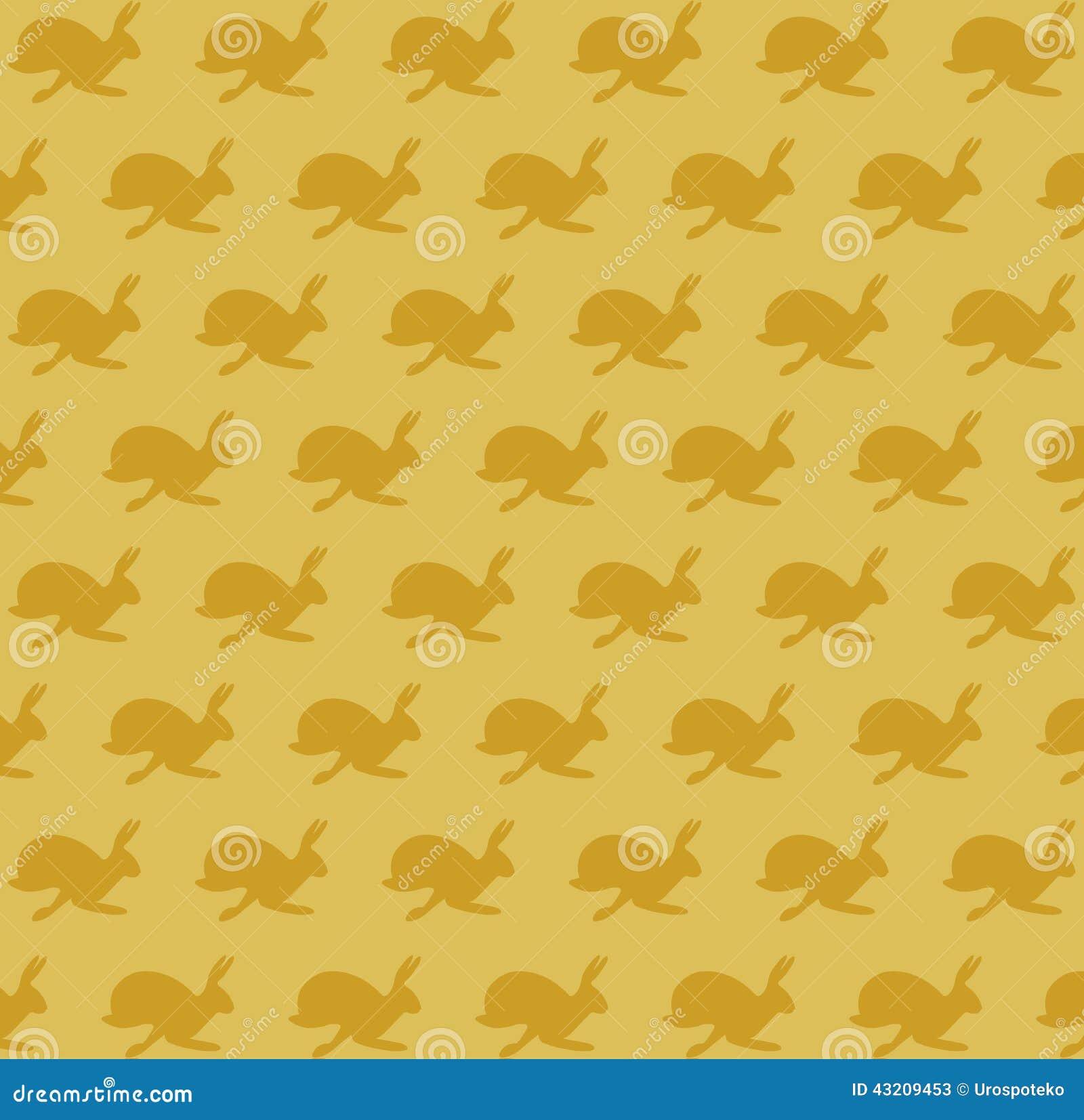 Download Rinnande haremodell vektor illustrationer. Illustration av vildmark - 43209453