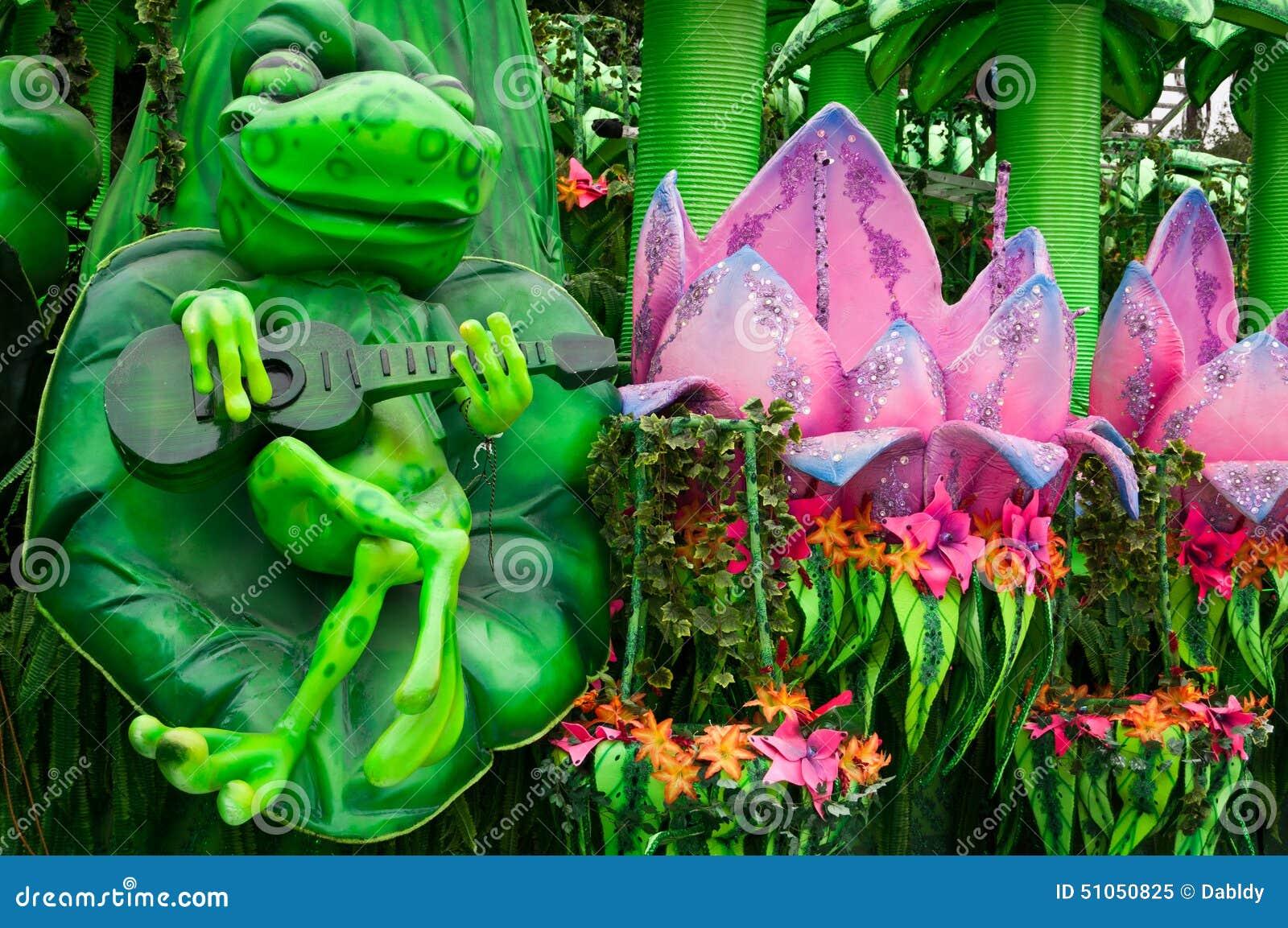 rio carnival float decorations - Float Decorations