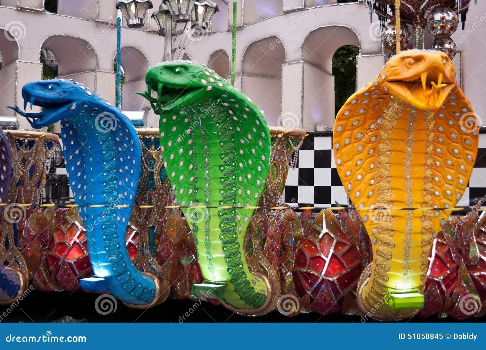 brazil carnival float - Float Decorations