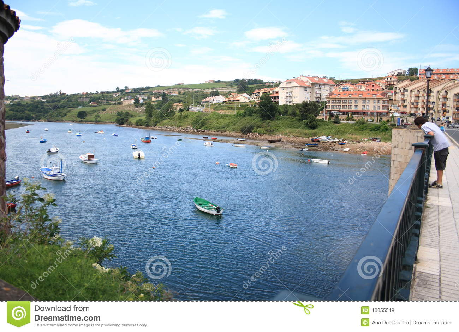 Rio de Cantábria