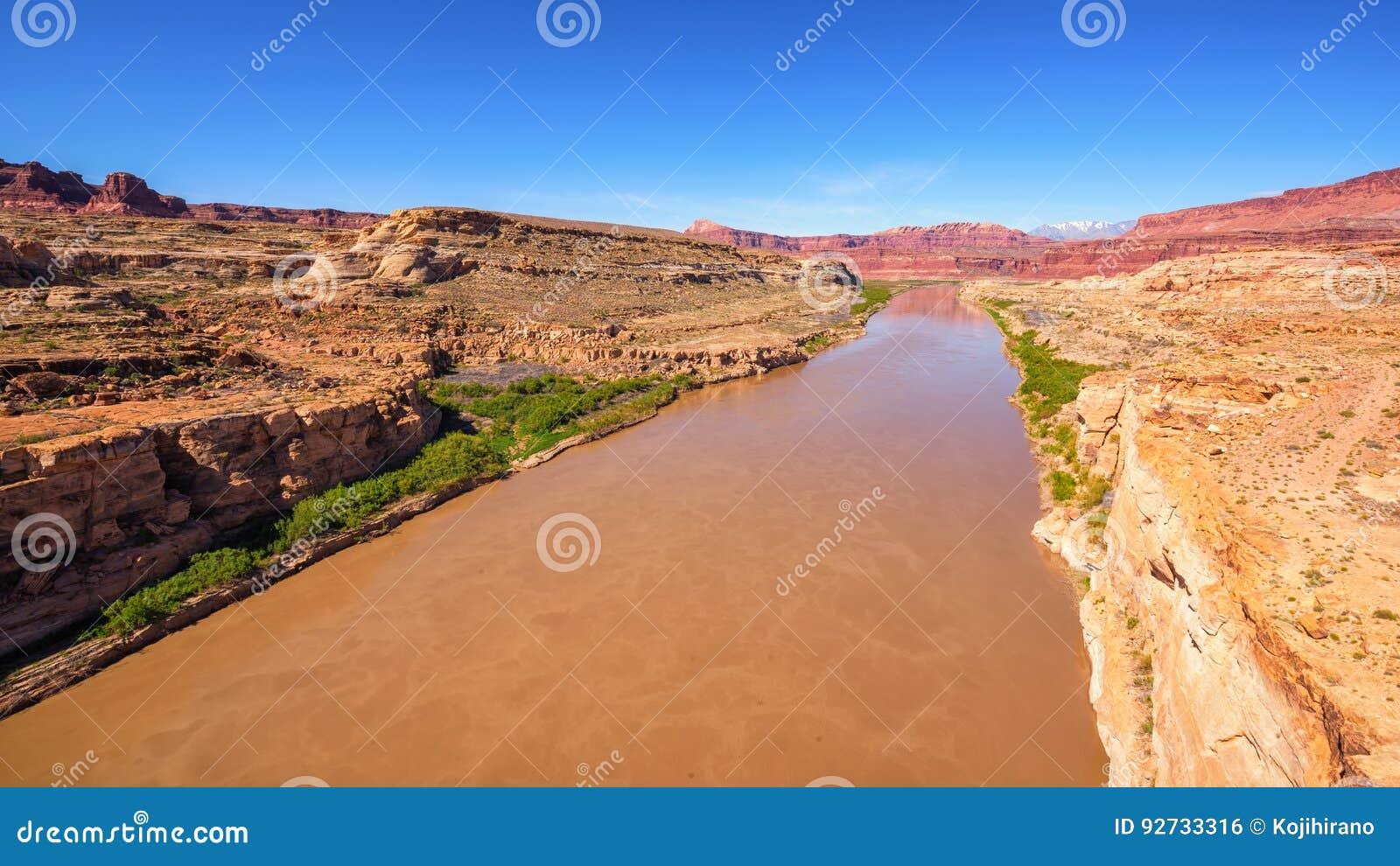 Rio de Colorado