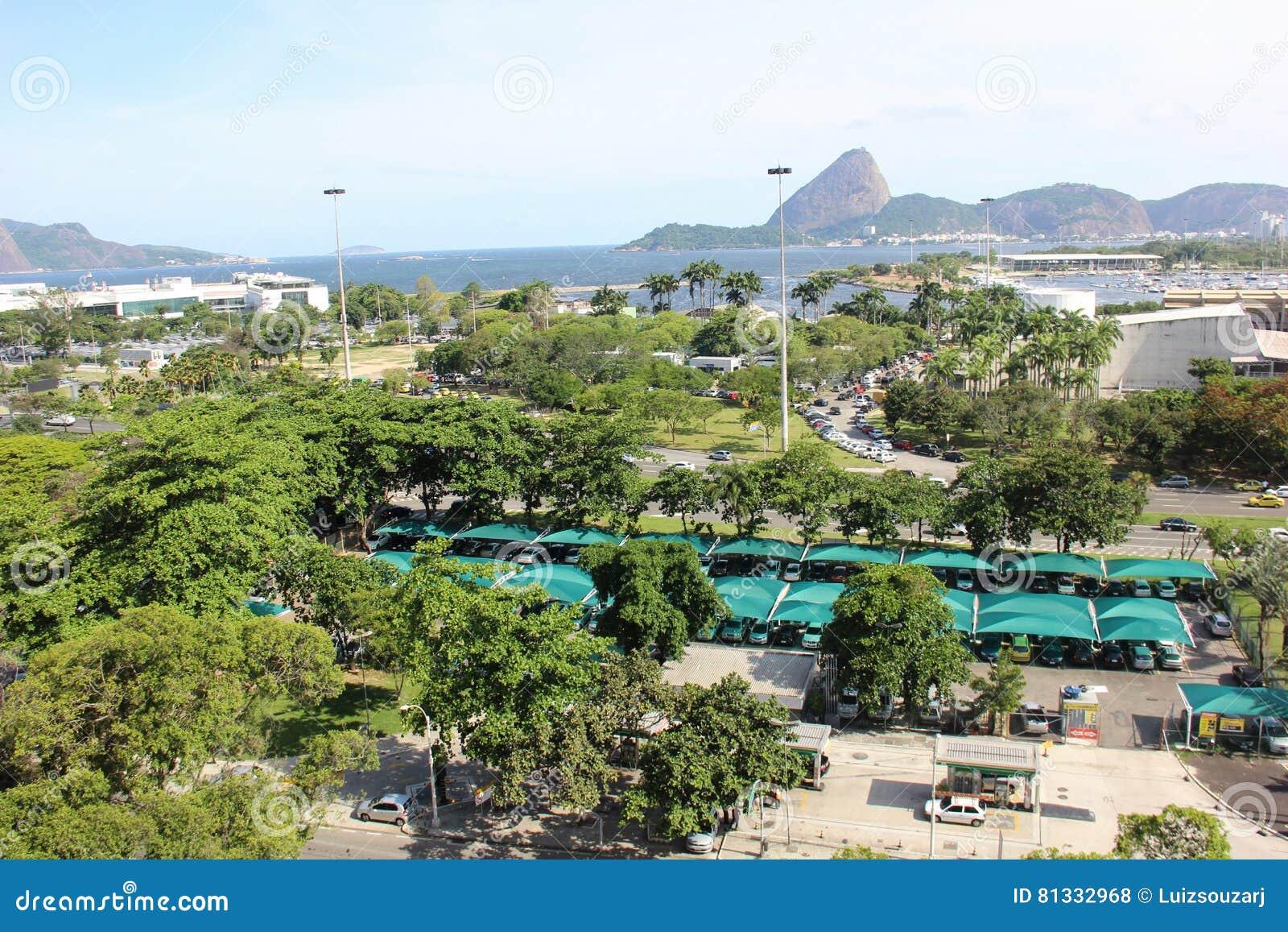 Rio de Janeiro bästa sikt