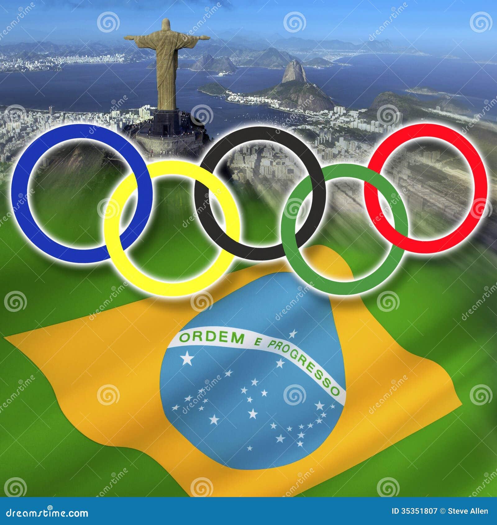 Rio de janeiro - Brasil - Jogos Olímpicos 2016